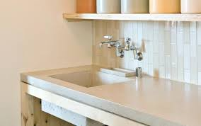 Kitchen Countertop Shelf Kitchen Countertops The Definitive Remodeling Guide