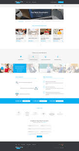 micro jobs jobs portal psd template by diadea3007 themeforest