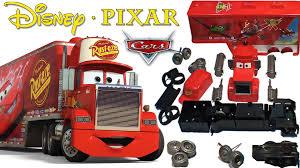 cartoon toys disney pixar cars service and repair cars 2 mack