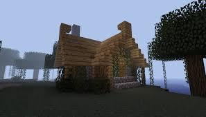 How To Use Home Design Gold The Witch U0027s Hut Minecraft