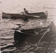 guideboat company adirondack guideboats racing legend howard seaman