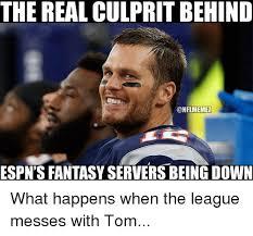 Nfl Fantasy Memes - 25 best memes about espn fantasy espn fantasy memes