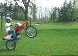 honda 150 motocross bike dirtbike rider picture website
