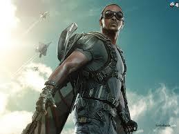 Movies Villa Captain America The Winter Soldier Movie Wallpaper 6
