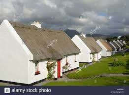 Thatched Cottage Ireland by Thatched Cottages Tully Cross Connemara County Galway Ireland
