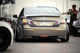 modified toyota camry toyota camryintuned