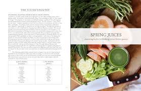 seasonal juicing spring ebook vidya living