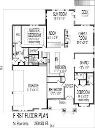 100 modern style house plans modern home designs plans