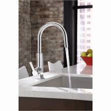 kitchen faucets reviews fresh touchless pull down faucets kitchen