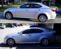 lexus is 250 toronto question about h u0026r springs clublexus lexus forum discussion