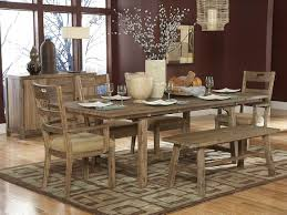 Kitchen Table Sets With Bench And Chairs by Choosing The Right Dining Room Table Sets