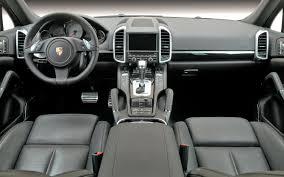 2014 Porsche Cayenne S - porsche cayenne e hybrid set to debut in 2014 motor trend