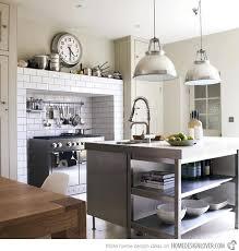 chrome kitchen island chrome wire kitchen island biceptendontear