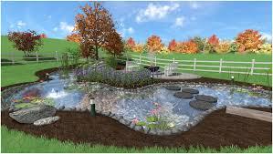 backyards chic backyard designs 29 garden fish pond trendy