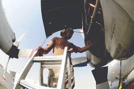 Aircraft Machinist Naval Unit Jack Of All Trades At Air Base U003e U S Air Force