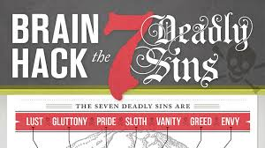 7 Deadly Sins Vanity Learn To Fight The 7 Deadly Sins