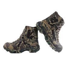 men u0027s rs ankle desert boots hunt shoes waterproof jungle hunt camo