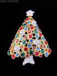 76 best swarovski images on brooches trees
