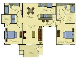 house plans with attached apartment 4 bedroom house plans with inlaw suite designs ideashouse attached