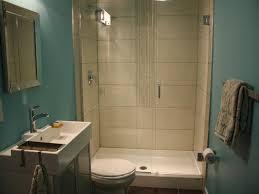 bathroom showers ideas contemporary with basement shower regarding
