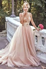 best 25 rose gold wedding dress ideas on pinterest grecian