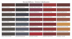 sherwin williams color sherwin williams color chart sherwin williams paints sherwin