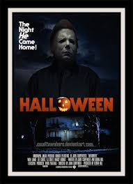 halloween 1978 poster re edit by smalltownhero on deviantart