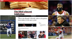 last month in sportswriting trout tebow pb u0026j and pac man