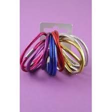 hair bobble hair bobble elastics s accessories