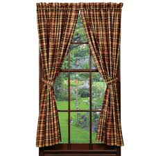 high end country style curtains in kind of pink with embroidery