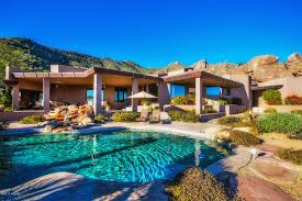 phoenix real estate scottsdale homes for sale