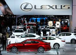 lexus price haggling lexus tries out new sales model to woo millennials off the throttle