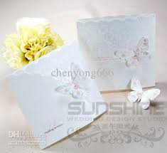 butterfly wedding invitations wedding cards invitation cards w1134 butterfly wedding card