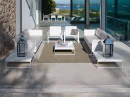 canap ext rieur design un salon de jardin design décoration