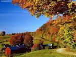 Landscapes Woodstock Autumn