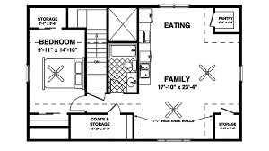 purcell craftsman apartment plan 013d 0161 house plans and more