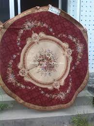 Round Red Rug Online Get Cheap Black Red Rug Aliexpress Com Alibaba Group