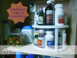 Organize Medicine Cabinet Bathroom Brilliant Cabinet Ideas For Best Medicine Cabinet