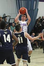 bourne basketball has curtain fall in first round loss to