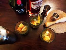 Who Drinks Southern Comfort All Things Nice An Indian Decor Blog Rosemary U0026 Orange Infused