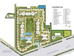 tata la vida master plan a 12 acres residential development