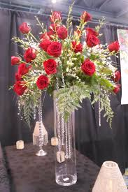 High Vases Best 25 Red Rose Arrangements Ideas On Pinterest Red Flower