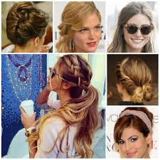 easy to do and casual updo hairstyles for 2016 2017 haircuts