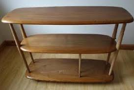 Ercol Bookcase Ercol Room Divider For Sale In Uk View 20 Bargains