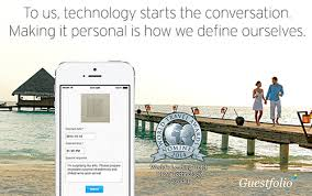 Front Desk Anywhere by Award Winning Property Management System Frontdesk Anywhere