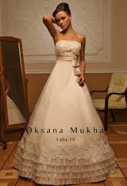 essayage robe de mariã e robes de mariée oksana mukha le de la mode