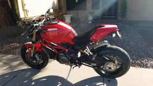 ducati monster 100 evo motorcycles for sale