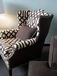 Small Wing Chairs Design Ideas Diy Reupholstery Plus I The Idea Of A Small Totally Cuddly