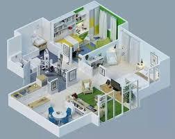 3d house builder 3d plan home beautiful 3d home plan kit interior design pinterest