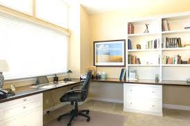 t shaped office desk office design dual desk home office custom made craftsman style